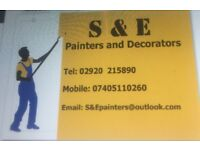 Painter and Decorater (Low prices)