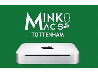 Apple Mac Mini 2.4Ghz 4gb 500gb Logic Pro X Reason Adobe Suite Final Cut Pro X Microsoft Office 2016