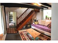 Charming 2 Bed Cottage on Watergate Bay