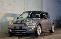 2013 MINI Cooper PREMIUM AND STYLE PACK | MANUAL | CERTIFIED