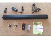 Sharp 2.1-channel HT-SB200 Soundbar (boxed)