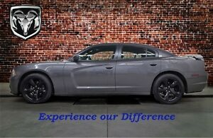 2014 Dodge Charger SXT BLACKTOP