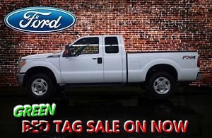 2014 Ford F-250 S/CAB XLT 4X4