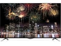 LG 55UB820V 4K ULTRA HD SMART TV