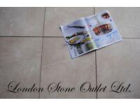 Belgravia Beige Honed Marble 61x40cm Tiles (27 m2 JOBLOT DEAL)