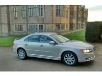 VOLVO S80 automatic-facelift-diesel-cheapest on market