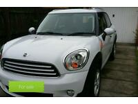 Mini countryman cooper d 1.6