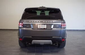 2014 Land Rover Range Rover Sport V6 HSE (2) Nav | Vision and Co London Ontario image 4
