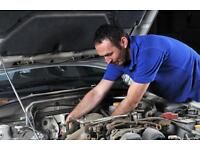 Mechanics job available in Swansea