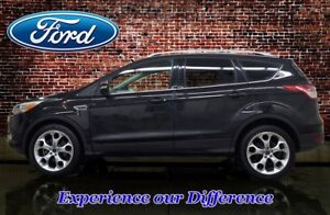 2014 Ford Escape AWD Titanium