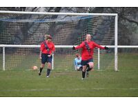 STOCKPORT LADIES ON LOOK OUT FOR NEW PLAYERS