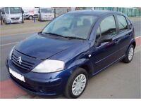2005 Citroen C3 , 1.4 Petrol in great Condition £600