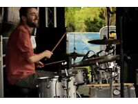 Drum Lessons/Tuition/Music (Virtual)
