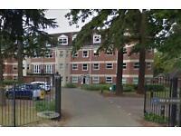 2 bedroom flat in Elmhurst Court, Camberley, GU15 (2 bed)