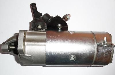Używany, FIAT 126 / 126p / 500 classic starter motor - Lever type  na sprzedaż  Polska
