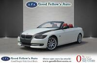 2011 BMW 328i  Navigation,Sport and Premium Package, 3M Wrapping