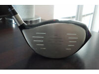 TaylorMade Superfast Burner Driver ( Left Hand)