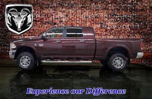 2012 Ram 3500 Laramie Mega Cab