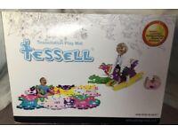 Tessell - Tessellation play mat & ride-on
