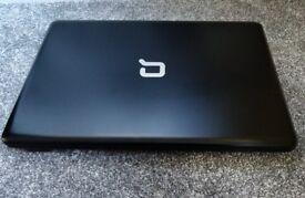 "HP Laptop - 15"" Screen, 4GB RAM, 320GB HDD, Windows 10."