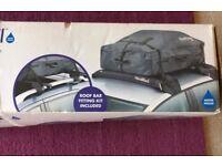 HandiHoldall roof rack storage bag