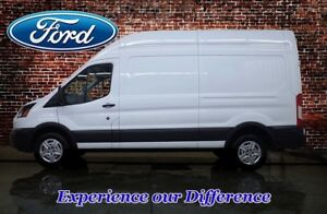 2017 Ford Transit Cargo Van 250 High Roof