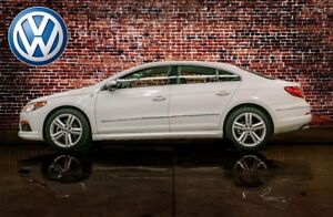 2012 Volkswagen CC R-Line Leather Roof