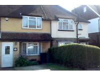 3 Bedroom with potential for a 4th, 2 Bathroom Terraced House Maidstone Kent Private Sale £255K ono