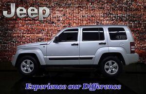 2012 Jeep Liberty Sport 4x4