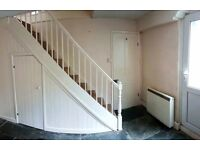 2BR HOUSE FOR RENT IN CAMELFORD 550pcm