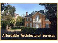 Affordable Architectural services - Fast Accurate Planning Drawings to Applications