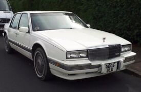 Classic American Car - Cadillac Seville - for sale