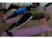 Personal Trainer Woolwich