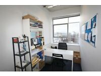 OFFICE TO RENT - Furnished. Bills included. Free WIFI. Great Location. Close to Tube. SW17