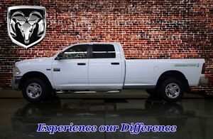 2012 Ram 2500 CREW CAB SLT 4X4 NATURAL GAS