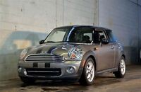 2013 MINI Cooper PREMIUM AND STYLE PACK   MANUAL   CERTIFIED