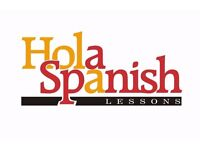 Native and Qualified Spanish Teacher (Spanish lessons)