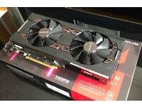 Saphire 8GB Vega 56 Graphics Card 8GB | Vega56 Graphics Card