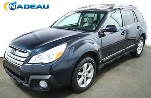 2014 Subaru Outback 2.5i Limited Pkg  CUIR NAVIGATION TOIT OUVRA