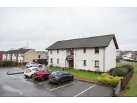 Available now, first floor flat in Hanover amenity development in Foxbar, Paisley