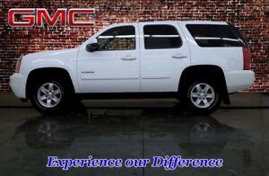 2014 GMC Yukon 4x4 SLE Luxury Edition