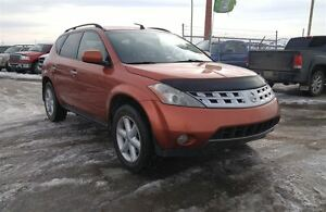 2004 Nissan Murano SL AWD!! Leather & SunRoof!! Amazing Value!!