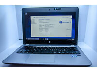 """HP ProBook 430 G4 13"""" Laptop Intel Core i5-7200U 4GB RAM 120GB SSD HDD Win 10 Pro"""