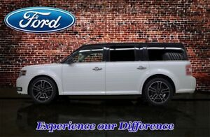 2014 Ford Flex AWD LIMITED ECOBOOST