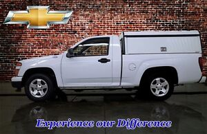 2012 Chevrolet Colorado LT REGULAR CAB