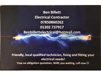 Electrician in Bournemouth and Poole