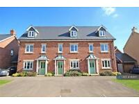 4 bedroom house in Vale Road, Bishops Cleeve, GL52 (4 bed)