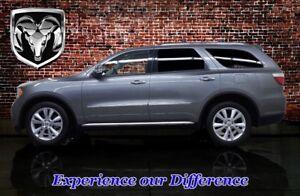 2012 Dodge Durango Crew Plus AWD