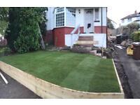 Rolawn grass/turf 6msq