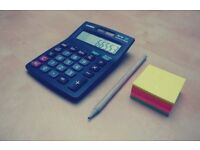 Very Experienced Bookkeeper/Accountant available North Down/ Central, East & South Belfast